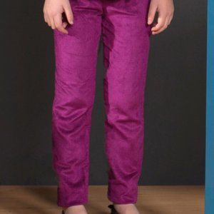 Anthem of the Ants Wildberry Stella Corduroy Pants
